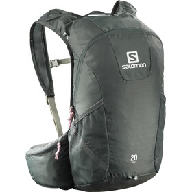 Salomon Trail 20 Backpack Urban Chic/Shadow